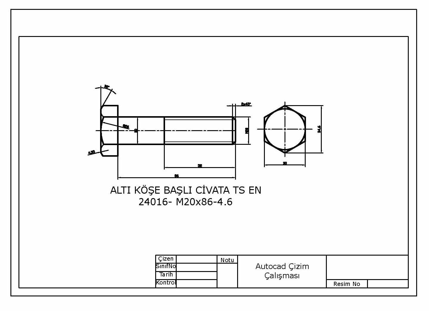 Autocad Sample Drawings Machine Education